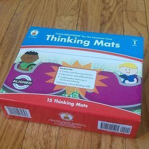 Thinking mats